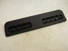 BMW E32 E34 Lüftungsgitter Luftdüse unterm Sitz Fußraum schwarz 1928439