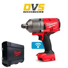 "Milwaukee M18ONEFHIWF34-0 18v 3/4"" One-Key Fuel High Torque Impact Wrench Case"