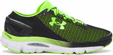 Under Armour SpeedForm Gemini 2.1 Mens Running Shoes - Black