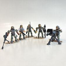 Halo Mega Construx Unsc Marine Platoon