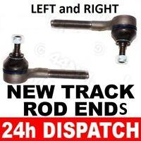 Citroen Saxo VTR & VTS LEFT + RIGHT Steering Tie Track Rod Ends