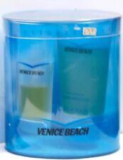 VENICE BEACH ZESTAW SET EDT 15 ml + shower gel 75 ml