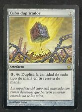 MTG Magic The Gathering Doubling Cube	Fifth Dawn SPANISH MP