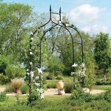 Tonnelles et arches pour jardin et terrasse