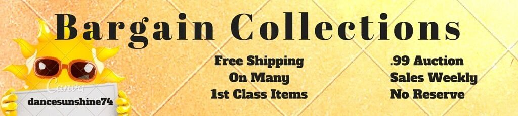 Bargain Collections