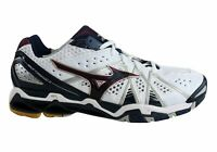 Mens Mizuno Wave Tornado 9 Cross Trainers/Sport Shoes - ModeShoesAU