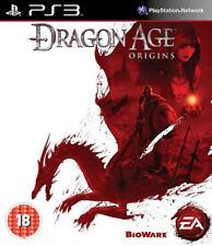 Dragon Age Origins ~ Ps3 (en Perfectas Condiciones)