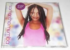 SAMANTHA MUMBA - GOTTA TELL YOU - 2000 UK ENHANCED CD SINGLE