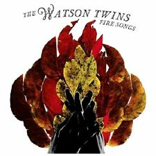 The Watson Twins / Fire Songs - Vinyl LP