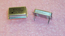 10 Pcs 6176mhz Vco Crystal Oscillators Full Size K1570a 6176mhz Ctifree Ship