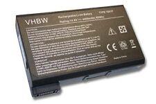 Batteria 4400mAh 14.8V Li-Ion per Dell Latitude C810 / C820 / C840