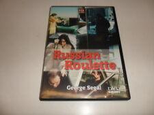 DVD  Russian Roulette