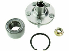 Front Wheel Hub Assembly For 2003-2017 Toyota Corolla 2005 2014 2012 2010 F689FZ