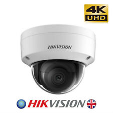 HIKVISION DS-2CD2185FWD-I 2.8mm 8 MP 4K H.265+ UHD Dome Security Network Camera