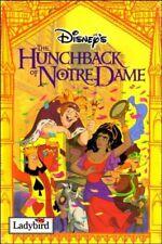 Hunchback of Notre Dame (Disney Book of the Film) By Victor Hugo