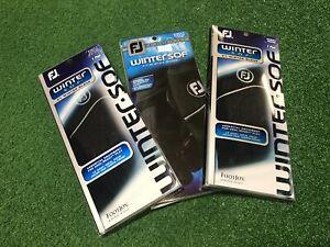 New Golf FootJoy Winter Soft Women glove pairs