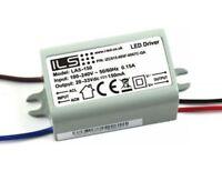 Letaron LED Driver AED36-700ILS 600mA 51V 18-49V Netzteil Messe
