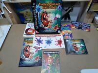 Disney's Gamebreak Timon & Pumbaa's Jungle Games Interactive MAC CD-ROM Game