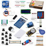 RFID Security Master Starter Kit for Arduino UNO R3 Board DIY Projects 18 items