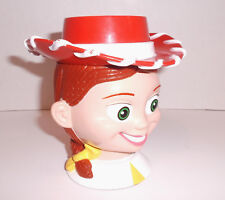 Jessie from TOY STORY Lidded Plastic Mug Souvenir of Disney on Ice