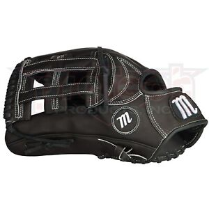"Marucci FOUNDERS' SERIES 12.75"" H-Web Left Hand Throw Glove M13FG1275H-LH-BK"