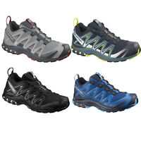 Salomon XA Pro 3D Herren-Laufschuhe Sportschuhe Trail-Running-Schuhe NEU