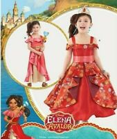 Simplicity W0232 Size A 3-8 Elana Child's Costumes Uncut Sewing Pattern