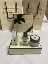 4 Pc Jo Malone Gift Set