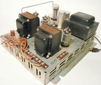 ROWE RI / TI 1 / TI 2 / MM4 / MM5 / MM6:  Tested / Works STEREO AMPLIFER R-4359A