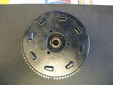 JOHNSON / EVINRUDE FLYWHEEL 584453, OFF OF 1997 9.9HP OUTBOARD