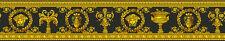 A.S. Création Tapeten-Borte der Kollektion Versace 3 der Serie Vanitas, 343051