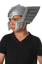 Marvel Superhero Thor Child Helmet Costume Accessory
