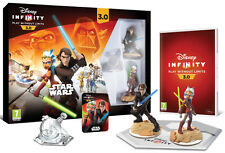 Disney Infinity 3.0 Star Wars Starter Pack PS3 Playstation 3 IT IMPORT
