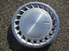 one 1988 1989 1990 Plymouth Acclaim Voyager hubcap wheel cover
