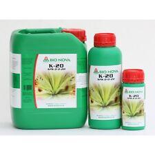 Bionova - K 20% Potassio 250ml