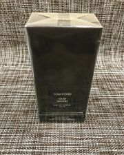 🔥 Tom Ford Oud Wood 3.4Oz / 100ml Eau de Parfum Unisex NEW Sealed Box