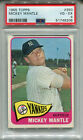 Hottest Mickey Mantle Cards on eBay 38