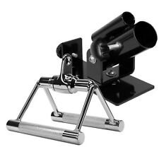 A2ZCare COMBO T-Bar Row Platform & Double D Row Handle with Rotation