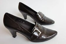 Audley London womens heels uk 5 eu 38