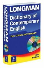Longman Dictionary of Contemporary English : Longman Language Activator: Longma…