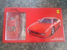 Fujimi 1/24 Ferrari 348 TB Great Condition Rare