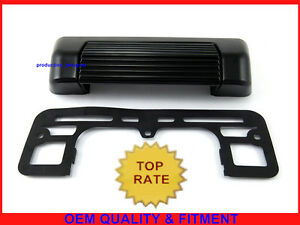 For Suzuki Sidekick Vitara Geo Tracker Tailgate Tail Gate Handle With Mounting