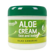 Tabaibaloe 100% Kanarische ALOE VERA face & body CREAM Gesichtscreme Körpercreme