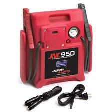 Clore Automotive JNC950 2000 amp 12 volt Battery Jump Starter