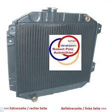 Kühler Wasserkühler m. Deckel, Ford Taunus, 17M, 20M, 43F, 46F, 51F, 52F, 53F