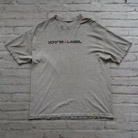 Vintage Black Label Tshirt Size XL L Skate Skateboards 90s 00s