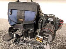 Canon EOS 5D Mark II Camera Body + 24-105mm f/4L IS Lens + MANY BONUSES
