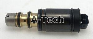 ORIGINAL OEM A/C Compressor Control Valve 6SEU16C 7SEU16/17C for BENZ BMW AUDI
