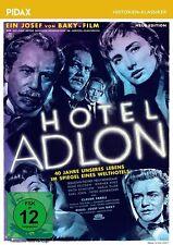 Hotel Adlon * DVD Kultfilm nach Drehbuch von Johannes Mario Simmel Pidax Neu