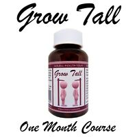 POWERFUL BONE GROWTH PILLS....1 MONTH COURSE....Gain Up To 6 Inches In Height